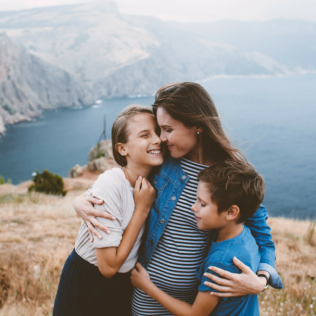 5 Little-Known Causes of (and solutions for) Mama-Burnout