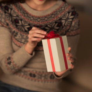 An Easy Fix for Holiday Burnout