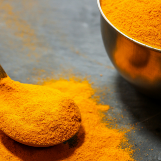 Dr. Alex's Top 5 Reasons (out of 6000+) to LOVE Turmeric