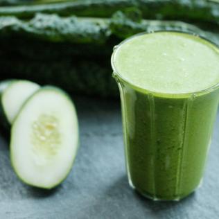 Cucumber Detox Smoothie