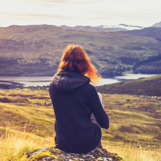 Why You Need Your Own Permission to Heal