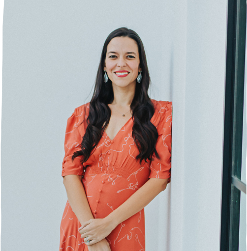 Alejandra Carrasco, M.D.